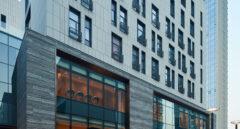 Los hoteles de Muji