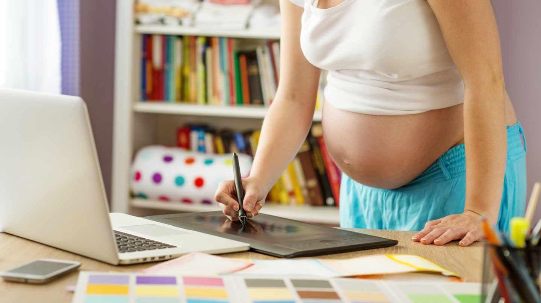 5961edbba Soy autónoma y estoy embarazada  ¿ahora qué  - El Independiente