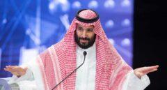 El heredero saudí, al desnudo