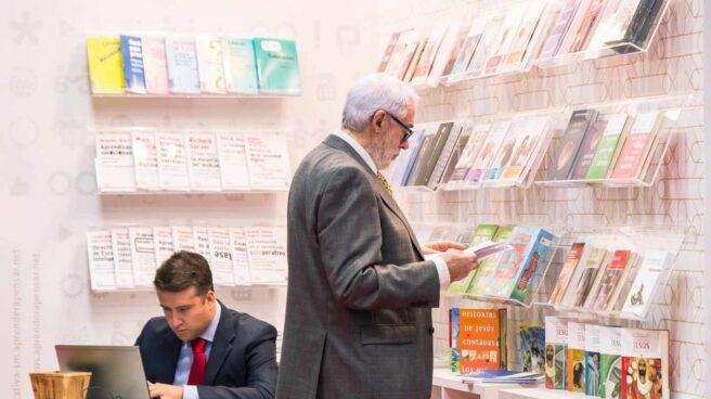 Feria del libro de Barcelona (LIBER)