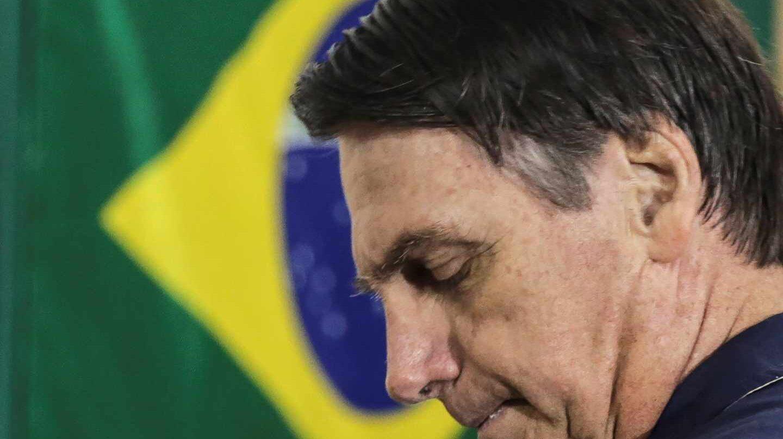 Un militar de la comitiva de Bolsonaro, detenido con una maleta de 39 kilos de cocaína en Sevilla