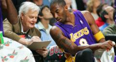El genio que convenció a Jordan y Kobe Bryant para pasar el balón