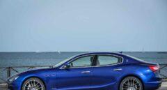 Sueños de Maserati en la Costa Azul
