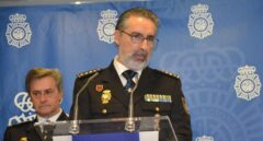 El nuevo jefe antiterrorista de la Policía tiene el grado por la URJC que investiga un juez