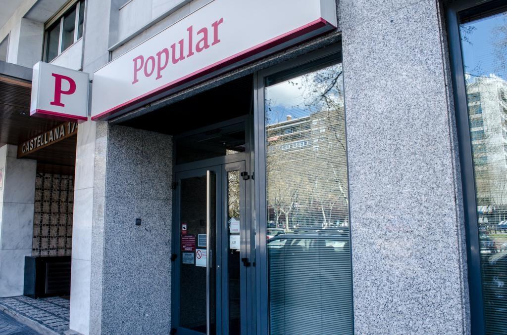 Oficina de Banco Popular