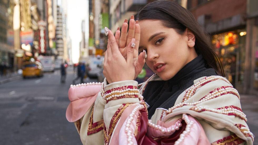 Rosalia en Nueva York