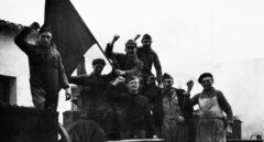 El Gobierno dará la nacionalidad a los descendientes de los brigadistas internacionales de la Guerra Civil