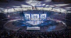 League of Legends resucita la locura por el Mundial en Corea del Sur