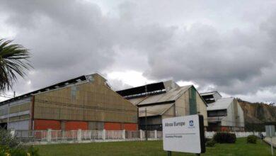 Alcoa cierra la venta de sus plantas en Avilés y A Coruña y mantendrá 630 empleos