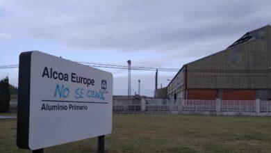 Alcoa dice que las ayudas de 1.000 millones cobradas no le obligan mantener sus fábricas