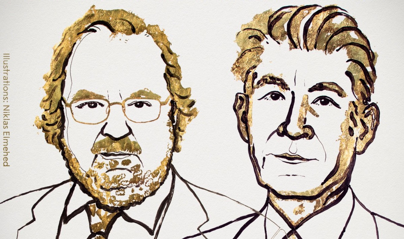 Los Nobeles de Medicina 2018, Allison y Honjo