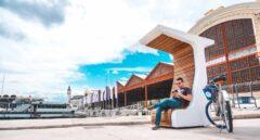 Mobiliario urbano sostenible para ciudades más inteligentes