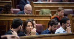 Carolina Bescansa abandonará el Congreso en el primer semestre de 2019