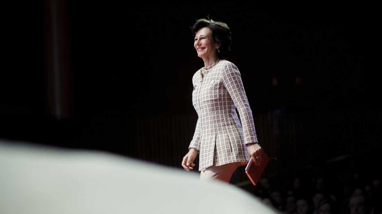 Santander refuerza su 'feminismo' con el primer fondo de inversión que potencia la igualdad de género.