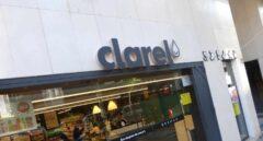 Grupo Dia plantea el cierre de tiendas en España y la venta de Clarel.