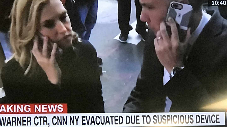 Preocupación: Barack Obama y Hillary Clinton recibieron 'paquetes bomba'
