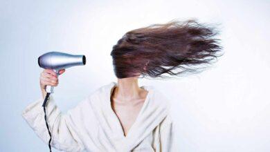¿Por qué se me cae el pelo en otoño?: todas las claves para evitar la pérdida de cabello