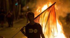 Un grupo independentista clandestino anuncia acciones por el Clásico y Navidad