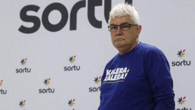 En libertad 'Kubati' y los dirigentes de Sortu acusados de organizar un centenar de 'ongi etorris'