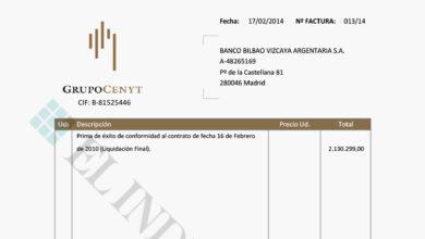 El BBVA, cliente preferente de Villarejo tras encargarle trabajos por más de 5 millones