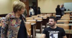 """Las diez polémicas de Villalobos: de la bronca con Rufián a """"las madres de Podemos"""""""