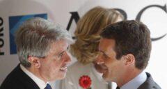 Garrido se queja a Casado: el PP de Madrid le puentea en connivencia con Génova