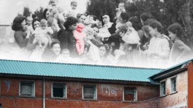 Niños robados: el último legado de Hitler