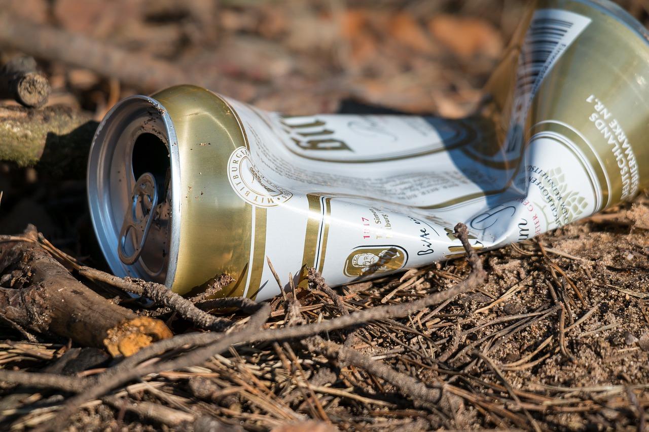Por sequías, peligro inminente para la cerveza a nivel mundial