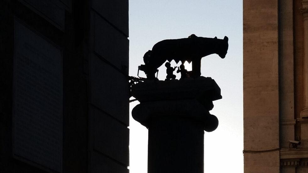 Loba de Roma