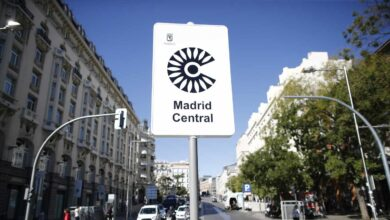 El Tribunal Supremo anula definitivamente el Madrid Central de Carmena