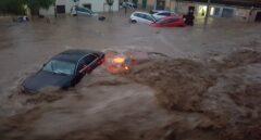 Nueve muertos y varios desaparecidos por las fuertes lluvias en Mallorca