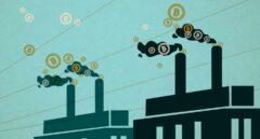 El bitcoin puede contribuir al calentamiento global