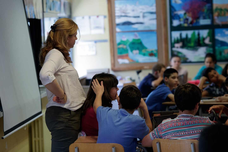 La demanda de profesores particulares se dispara un 550%