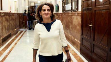 Teresa Ribera, una vicepresidenta para conducir el reto climático