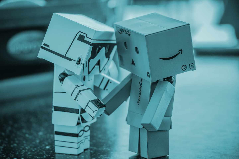 Los robots con apariencia humana generan rechazo, al evocar a seres similares a los de las películas de terror.
