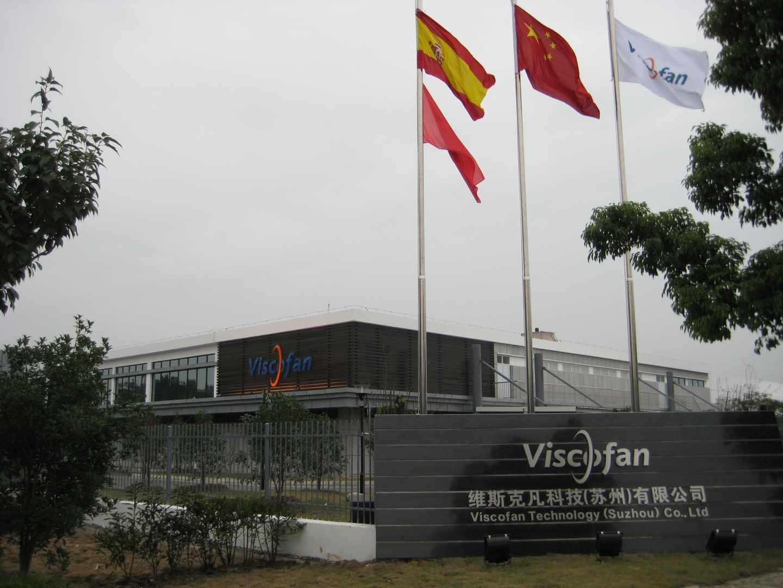 El Ibex pierde otro de sus pilares: Viscofan se estrella en China y se hunde en bolsa.