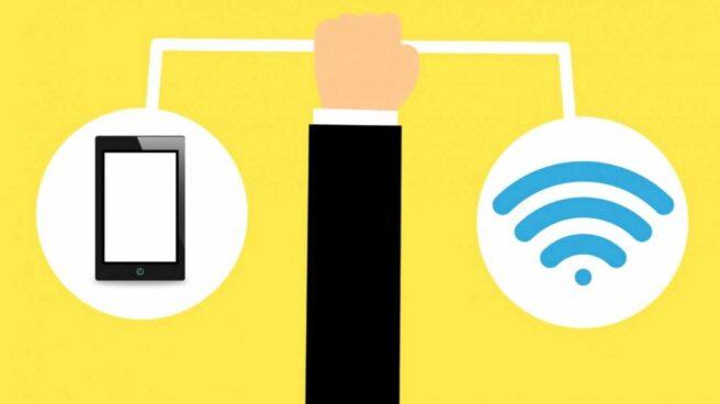 Wifi y móvil en la era del terahercio
