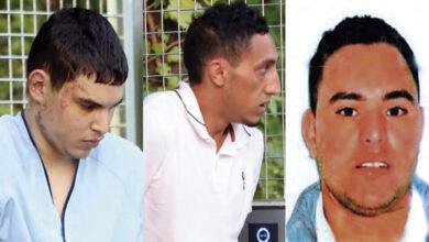 Condenas de hasta 53 años de prisión para los yihadistas de Las Ramblas