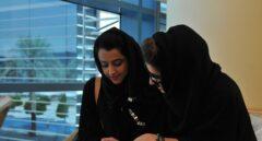 Free, el proyecto europeo que quiere empoderar a las mujeres de Oriente Medio