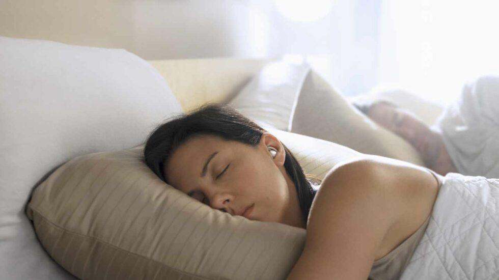 Tecnología para ayudarte a descansar.