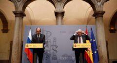 """El PP pide a Borrell explicaciones sobre el """"foro de ciberseguridad"""" con Rusia"""