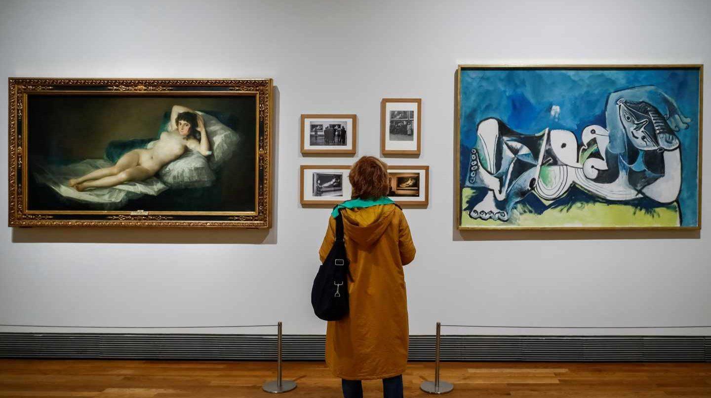Exposición 'Museo del Prado. 1819-2019'