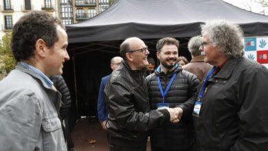 La baja participación lleva a los soberanistas vascos a tirar la toalla: no habrá más 'consultas'