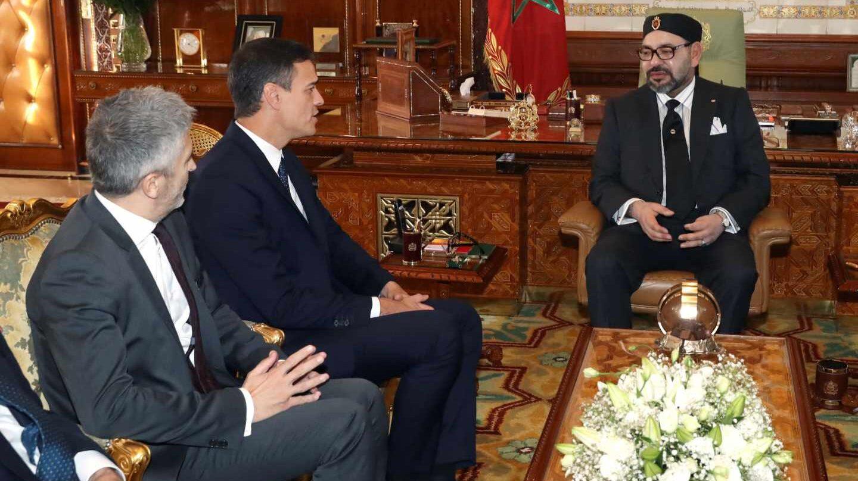 Mundial 2030: Sánchez propone ir con Marruecos y Portugal