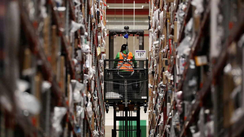2d37a6535b El  Black Friday  fue el día con mayor número de pedidos del año de Amazon  en España
