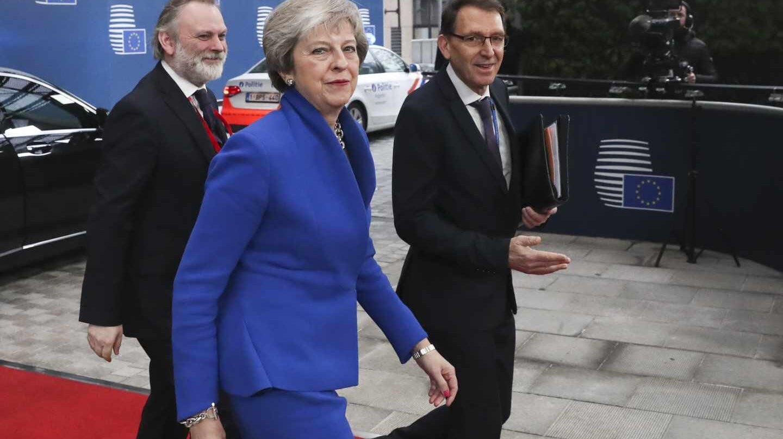 España y Reino Unido cierran un preacuerdo sobre Gibraltar