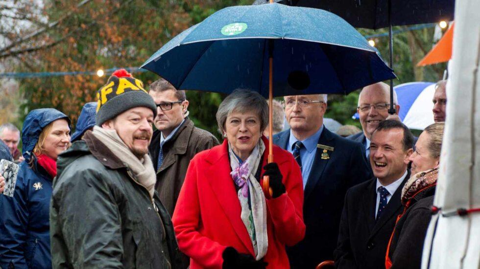 Un Brexit sin acuerdo podría desencadenar la mayor recesión desde la II Guerra Mundial.