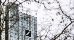 La Policía alemana registra la sede de Deutsche Bank por blanqueo de capitales