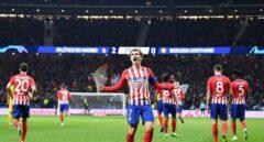 Ryanair pone a la venta en su web entradas para ver al Atlético de Madrid