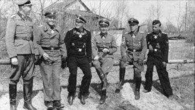 Cuando Hugo Boss diseñaba uniformes con esvásticas